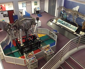 Science Centre and Planetarium - Mackay Tourism