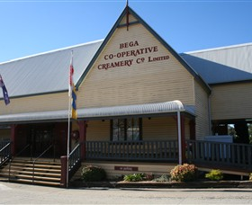 Bega Cheese Heritage Centre - Mackay Tourism