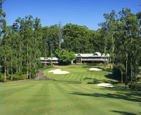 Bonville Golf Resort - Mackay Tourism