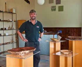Wood we create - Mackay Tourism