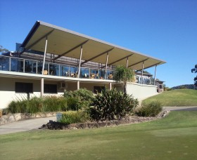 Coffs Harbour Golf Club - Mackay Tourism