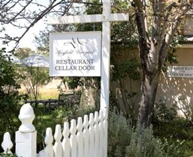 Mayfield Vineyard Cellar Door - Mackay Tourism