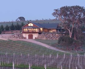 Kurrajong Downs Wines Vineyard - Mackay Tourism