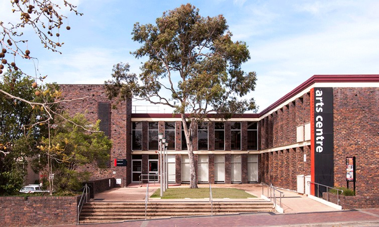 Shoalhaven City Arts Centre