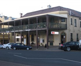 The Family Hotel - Mackay Tourism
