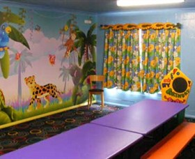 Jumbos Jungle Playhouse and Cafe - Mackay Tourism