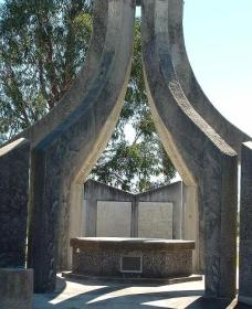 Inverell and District Bicentennial Memorial - Mackay Tourism