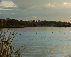 Lake Inverell Reserve - Mackay Tourism