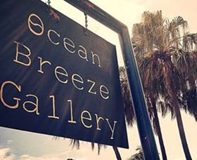 Ocean Breeze Gallery - Mackay Tourism