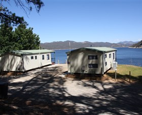 Inland Waters Holiday Parks Burrinjuck Waters - Mackay Tourism