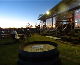 The Woolshed at Jondaryan - Mackay Tourism