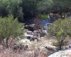 Hume and Hovell Walking Track Yass - Albury - Mackay Tourism