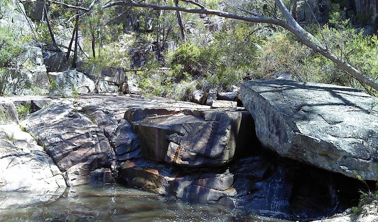 Torrington State Conservation Area - Mackay Tourism