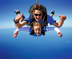 Skydive the Beach and Beyond Sydney - Wollongong - Mackay Tourism