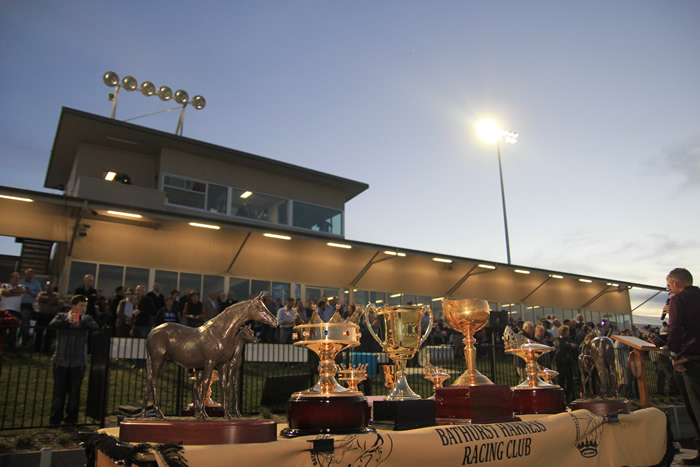 Bathurst Harness Racing Club - Mackay Tourism