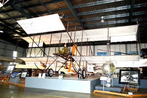 Australian Army Flying Museum - Mackay Tourism