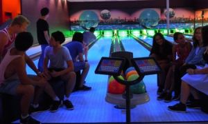 Tenpin City - Mackay Tourism