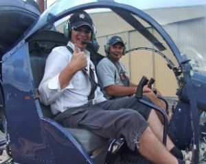 Air TG - Mackay Tourism