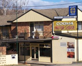 Cooma Motor Lodge Coach Tours - Mackay Tourism