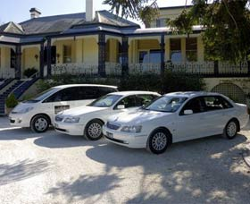 Highlands Chauffeured Hire Cars Tours - Mackay Tourism