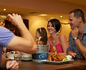 Castle Hill RSL - Mackay Tourism