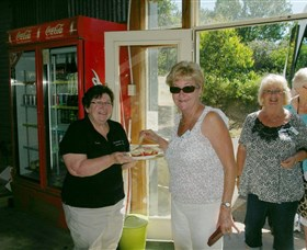Hawkesbury Valley Heritage Tours - Mackay Tourism