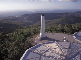 Mount Lofty Summit - Mackay Tourism