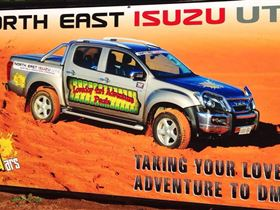 Loveday 4x4 Adventure Park - Mackay Tourism