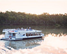 Wentworth River Cruises - Mackay Tourism