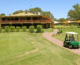 Coomealla Golf Club - Mackay Tourism