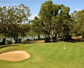 Coomealla Memorial Sporting Club - Mackay Tourism