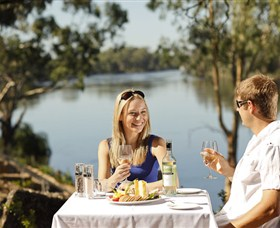 Trentham Estate Winery - Mackay Tourism