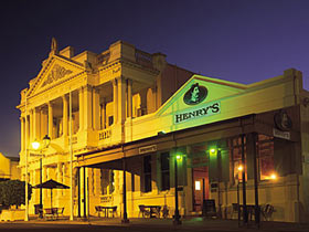 The World Theatre - Mackay Tourism