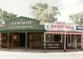 The Pioneer Settlement - Mackay Tourism