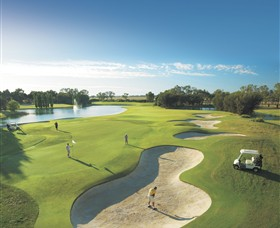 Murray Downs Golf  Country Club - Mackay Tourism