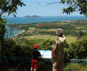 Clump Mountain National Park - Mackay Tourism