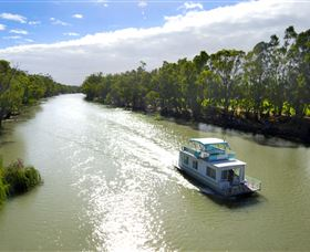 Edward River - Mackay Tourism