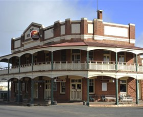 Royal Hotel Weethalle - Mackay Tourism