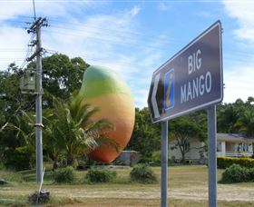 Big Mango - Mackay Tourism