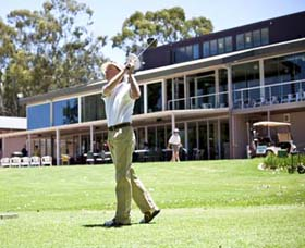 Dubbo Golf Club - Mackay Tourism