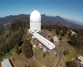 Siding Spring Observatory - Mackay Tourism
