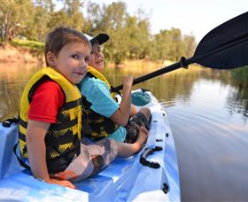Adventure Watersports - Mackay Tourism