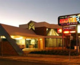 Dubbo RSL Club Resort - Mackay Tourism