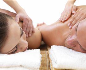 Prani Glow Day Spa - Mackay Tourism