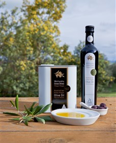 Wollundry Grove Olives - Mackay Tourism