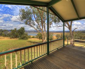 Inland Waters Holiday Parks Lake Burrendong - Mackay Tourism