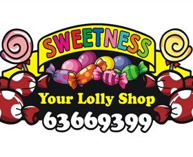 Sweetness Your Lolly Shop and Gelato - Mackay Tourism