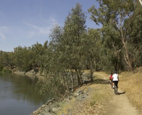 Wiradjuri Walking Track