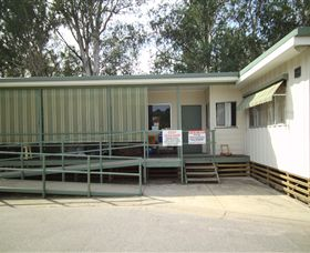 Luthern Church Opportunity Shop - Mackay Tourism