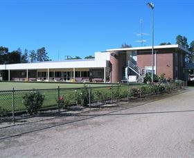 Walla Walla Bowling and Recreation Club